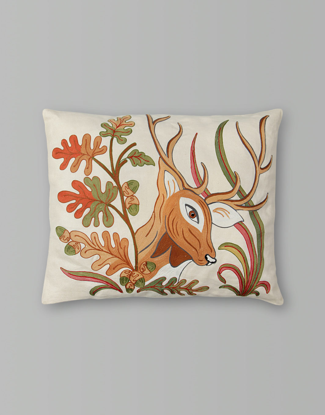 DEER CUSHION
