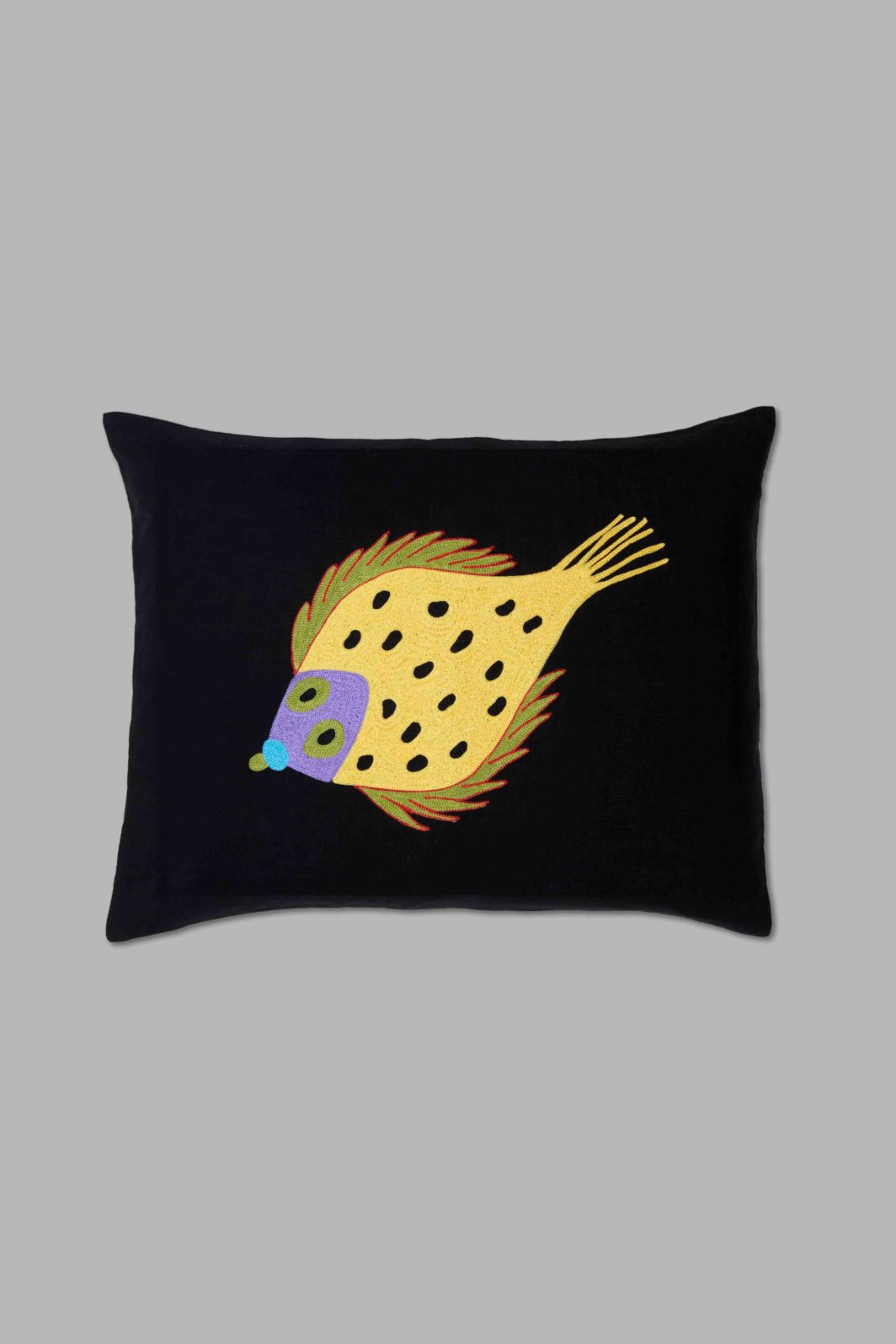 SOLE FISH CUSHION