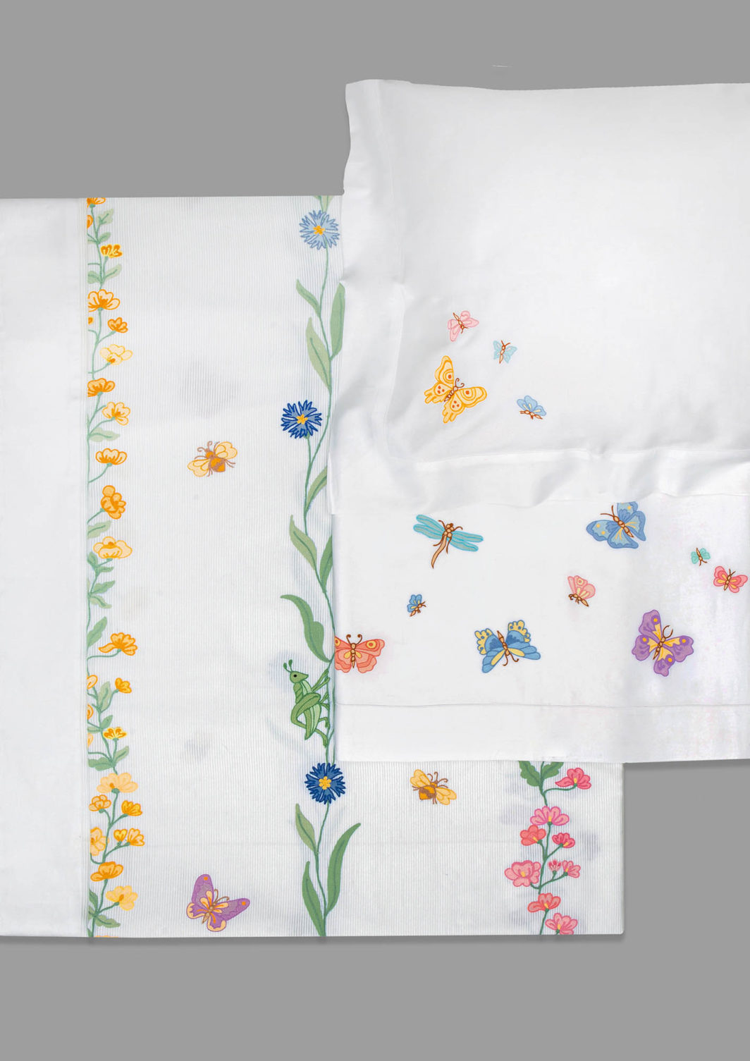 PRIMAVERA BED SET